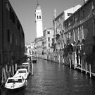 Venice by JuniperFox