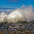 Giants Causeway by tunna