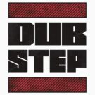 Dubstep ! (Black/Red) by Venum Spotah