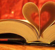 Literacy Love by co0kiem0nster