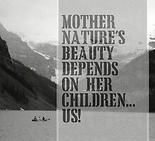 Mother Nature by ea-photos