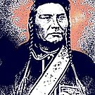 CHIEF JOSEPH by OTIS PORRITT