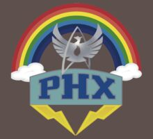 PHx Clan Shirt T-Shirt