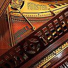 """""""Rodna's Piano"""" by miroslava"""