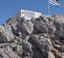 Greek house by luissantos84