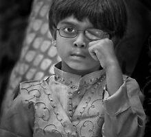 Prajit by Peter Maeck
