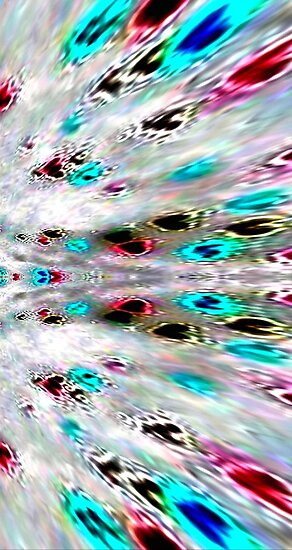 Cosmic Centrifugalism by kenspics