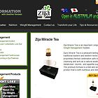 Buy Zija products to lose your weight by bbrij07h