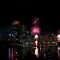 Brisbane City Fireworks by Stephen Monro