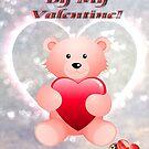 Valentines day by Ana Belaj