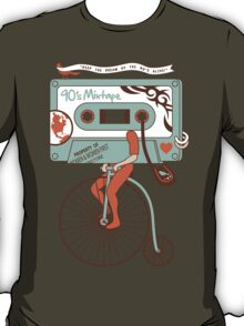 90's MIXTAPE T-Shirt