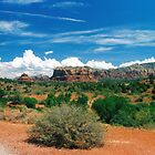 Sedona Arizona by Imagery
