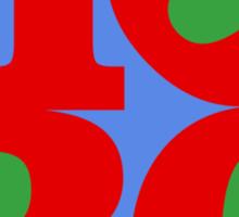 HOBO - Art Sticker