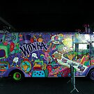 Wonka Mobile by Joseph Pacelli