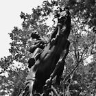 Statue of Jose Marti by Joseph Pacelli