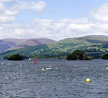 Windermere by Roger Green