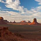 Monument Valley by Images Abound | Neil Protheroe