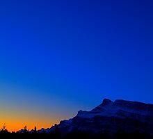 Crescent Blues by JamesA1
