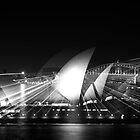 Opera House by Dean Perkins