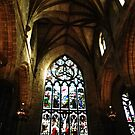 St Giles Cathedral, Edinburgh by Dawn (Paris) Gillies