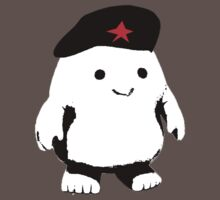 Comrade Adipose by fionny