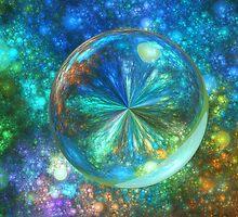 Liquid Lens by heavenriver