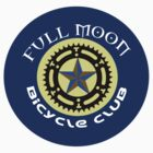 Full Moon Bicycle Club by ArtisticBeats