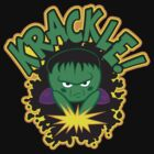 KRACKLE! by Keez