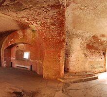 Fort Point 2 by Devon Murphy