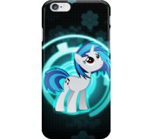 Vinyl Scratch Ipod Case iPhone Case/Skin