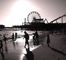 Where Fun Meets The Sea by Natalie Ord