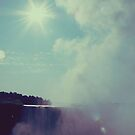 Niagara Falls by Ashli Amabile