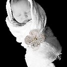 Swaddled Gem by ©Marcelle Raphael / Southern Belle Studios