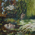 Ophelia by elisabetta trevisan