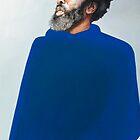 Azul by Mario Torero