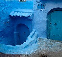 Chefchaouen,Morocco by milena boeva