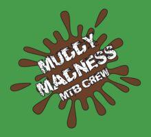 Muddy Madness MTB Crew by endorphin