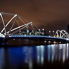 Seafarers Bridge by Brad Tierney