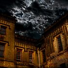 Old Charleston City Jail by KRphotog