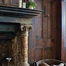 Stone Hearth by Jeanette Varcoe.