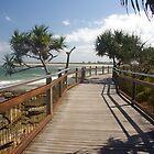 boardwalk by warren dacey
