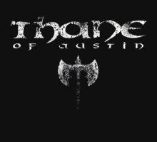 Thane of Austin by justinglen75