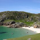 Glorious Achmelvich, Assynt by ScotLandscapes