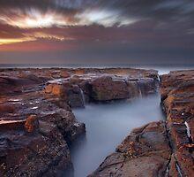 Dawn by Matthew Reilly