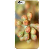 Colourful Buds - Phone iPhone Case/Skin