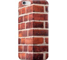Bricks, Colours and Symmetry - Phone iPhone Case/Skin