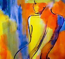 """Tranquility"" by Helenka"