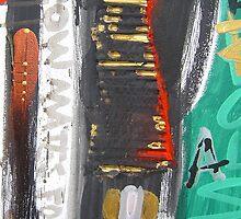crowchinas 7 by arteology
