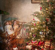 Christmas - My first Christmas  by Mike  Savad