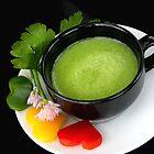 Green Pepper 4 Light Food Pleasure by SmoothBreeze7